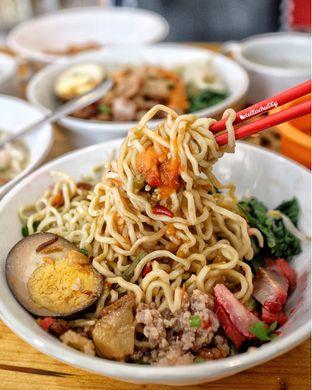 Foto 1 - Makanan(Original komplit) di Mie Tarek Medan 69 oleh Stellachubby