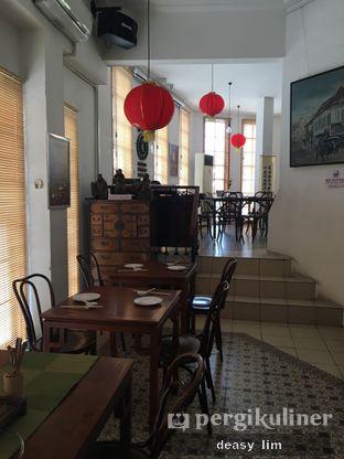 Foto 17 - Interior di Pantjoran Tea House oleh Deasy Lim