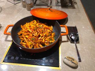 Foto 21 - Makanan di The Royal Kitchen oleh FebTasty  (Feb & Mora)