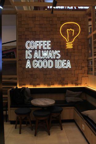 Foto review The Coffee Bean & Tea Leaf oleh Prido ZH 2