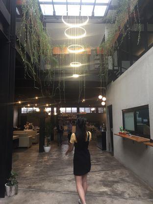 Foto review Arunika Coffee & Bar oleh nesyaadenisaa  1
