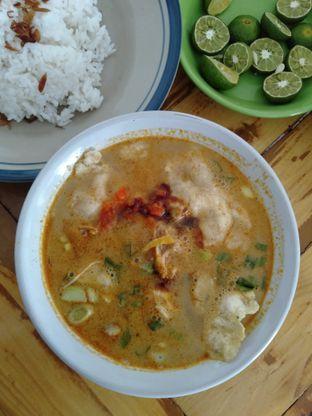Foto 1 - Makanan di Soto Betawi Bang Kurdi oleh Erika  Amandasari