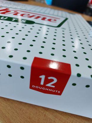 Foto review Krispy Kreme oleh Mouthgasm.jkt  6