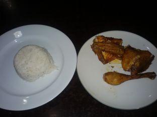 Foto review Ayam Goreng Berkah oleh Nintia Isath Fidiarani 4