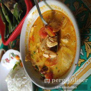 Foto 2 - Makanan di Soto Betawi H. Mamat oleh claredelfia