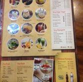 Foto menu di Bebek Kaleyo