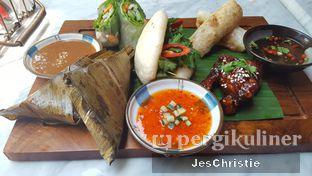 Foto review Bo & Bun Asian Eatery oleh JC Wen 3