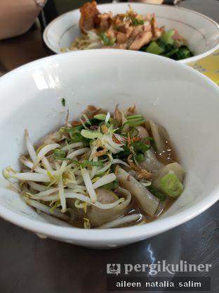 Foto 2 - Makanan di Tambo Bakmi Keriting Siantar oleh @NonikJajan