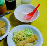 Foto di Pempek Palembang 12 Ulu Cores