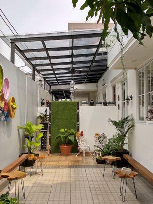 Foto 10 - Interior di Caffeine Suite oleh Ika Nurhayati