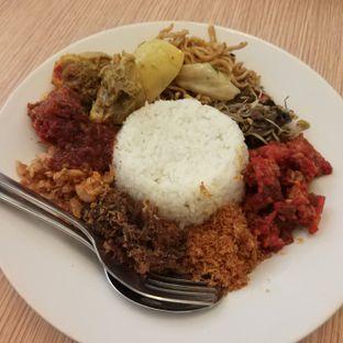 Foto 2 - Makanan di Depot Bu Rudy oleh andraokt