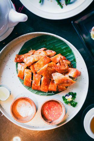 Foto review Chao Chao - Alila Hotel SCBD oleh Indra Mulia 8