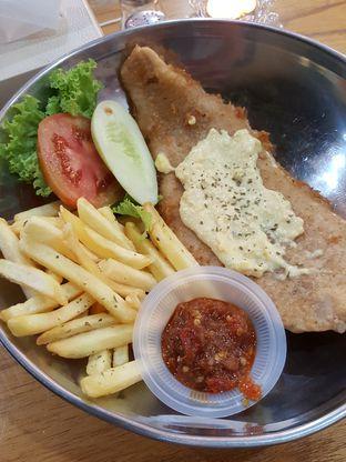 Foto 2 - Makanan di Fish & Cheap oleh Stallone Tjia (Instagram: @Stallonation)