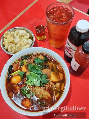 Foto 5 - Makanan di Mala Kitchen oleh Fannie Huang  @fannie599