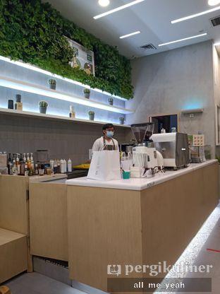 Foto review Fore Coffee oleh Gregorius Bayu Aji Wibisono 3