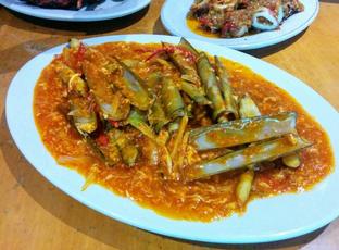 Foto 2 - Makanan di Samudera Rasa oleh Stallone Tjia (@Stallonation)
