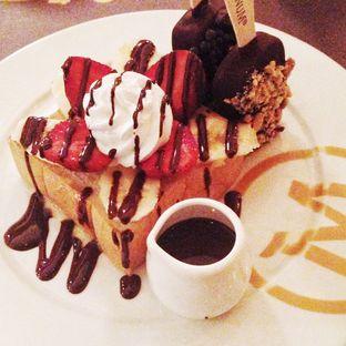 Foto 2 - Makanan di Magnum Cafe oleh Marisa Aryani