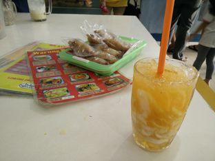 Foto 1 - Makanan di Es Kode oleh thomas muliawan