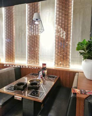 Foto 4 - Interior di Shaburi & Kintan Buffet oleh @makansamaoki