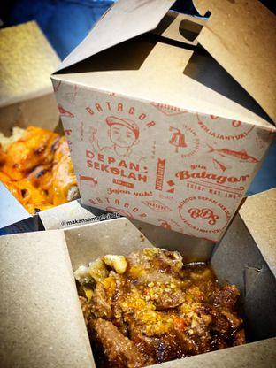 Foto review Batagor Depan Sekolah oleh Makan Samacici 2