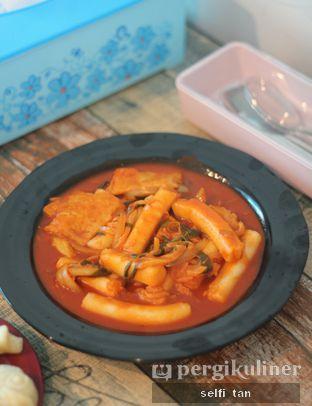 Foto 1 - Makanan di Bada Bunsik oleh Selfi Tan
