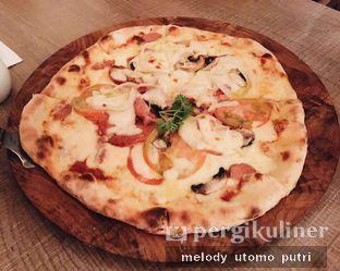 Foto 2 - Makanan(American Pizza) di Clique Kitchen & Bar oleh Melody Utomo Putri