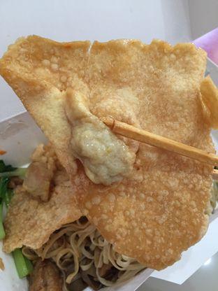 Foto 2 - Makanan di Bakmi GM oleh @Itsjusterr