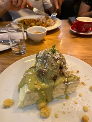 Foto 3 - Makanan di Pancious oleh Maria Marcella