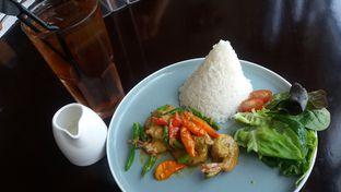 Foto 1 - Makanan di Ubud Spice oleh Sherli Sagita