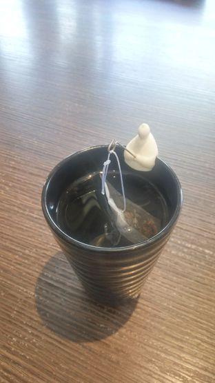 Foto 4 - Makanan(Oolong Tea) di Golden Chopstick oleh Fadhlur Rohman