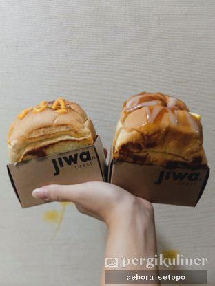 Foto review Jiwa Toast oleh Debora Setopo 2