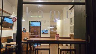 Foto 5 - Interior di Kami Ruang & Cafe oleh yudistira ishak abrar