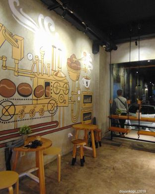 Foto review Sira Kopi oleh Kuliner Addict Bandung 4