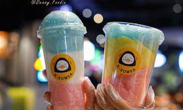 K-Somsa Cotton Candy