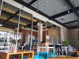 Foto 4 - Interior di Warung Pasta oleh EATIMOLOGY Rafika & Alfin