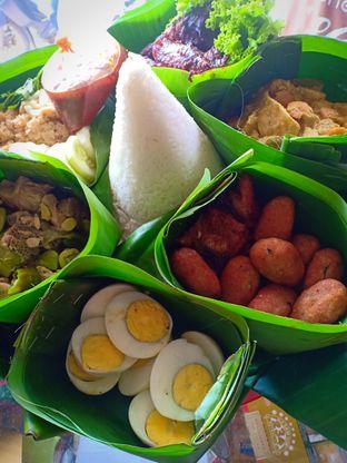 Foto review Ayam Bakar Bratang oleh cooking mania 1