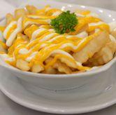Foto French Fries di Giggle Box