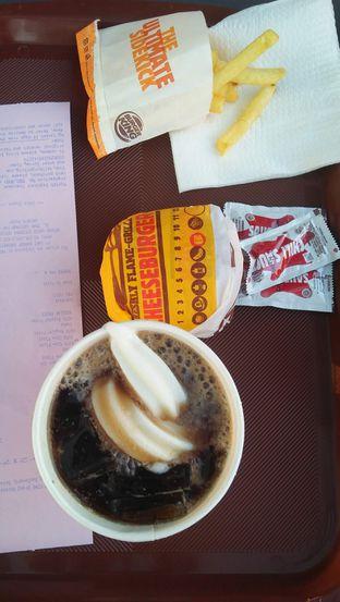 Foto review Burger King oleh Review Dika & Opik (@go2dika) 5