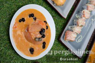 Foto 4 - Makanan di Baiza Sushi oleh Darsehsri Handayani