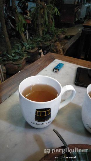 Foto 2 - Makanan di Gudeg Kandjeng oleh Mich Love Eat