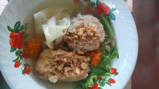 Foto 1 - Makanan di Bakso Beranak Suroboyo oleh Muyas Muyas
