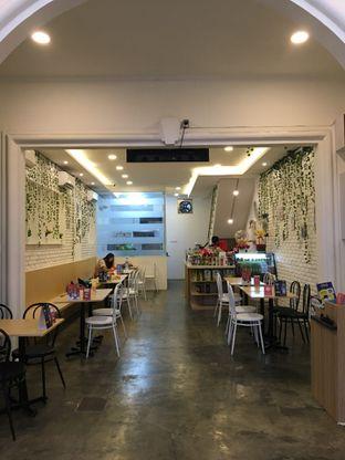 Foto 11 - Interior di L'ora Del Te oleh Jeljel