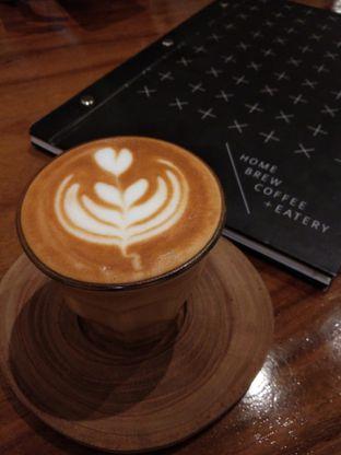 Foto 2 - Makanan di Home Brew Coffee oleh Ong Eng Say