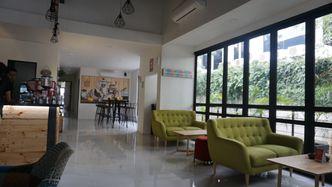 Foto Interior di Kopi Aah