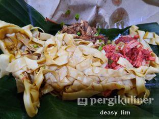 Foto 2 - Makanan di Bakmie Halleluya oleh Deasy Lim