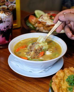 Foto 5 - Makanan di The People's Cafe oleh Wawa | IG : @foodwaw