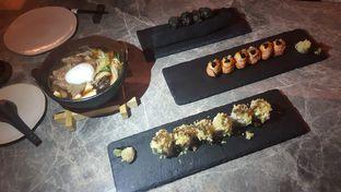 Foto 5 - Makanan di Oku Japanese Restaurant - Hotel Indonesia Kempinski oleh Vising Lie