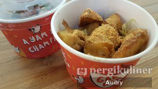 Foto 7 - Makanan di Gaaram oleh Audry Arifin @thehungrydentist