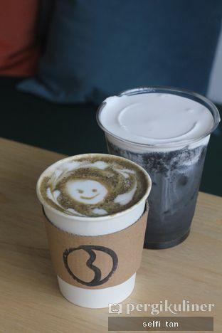 Foto 1 - Makanan di Bhumi Coffee oleh Selfi Tan