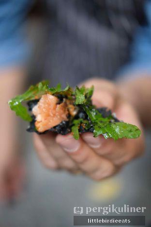 Foto review Gia Restaurant & Bar oleh EATBITESNAP // Tiffany Putri 31